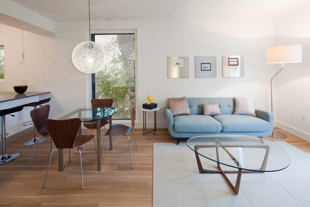 Apartment / Flat / Unit | 138 Sackett Street #3A, New York, NY 6
