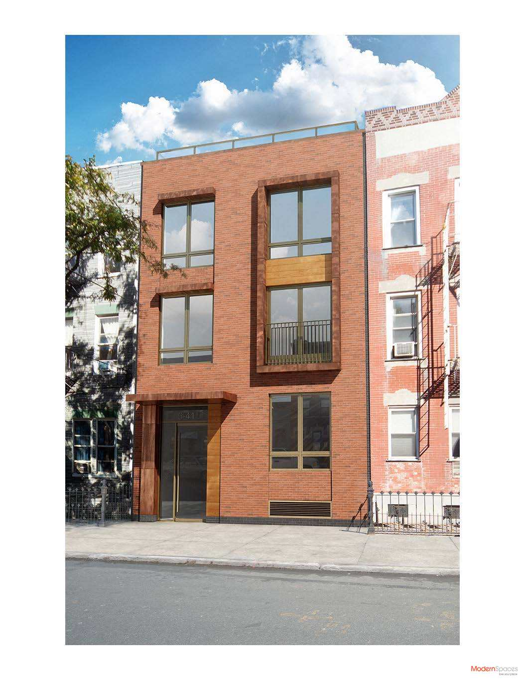 Apartment / Flat / Unit | 5-41 47th Road #2B, New York, NY 3