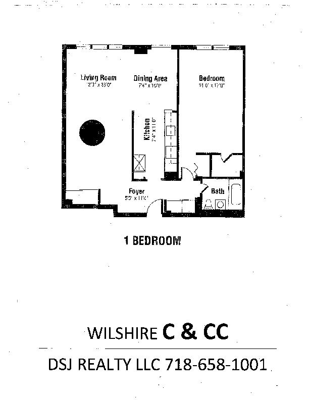 Streeteasy 182 30 wexford terrace in jamaica estates 6e for 182 30 wexford terrace jamaica estates