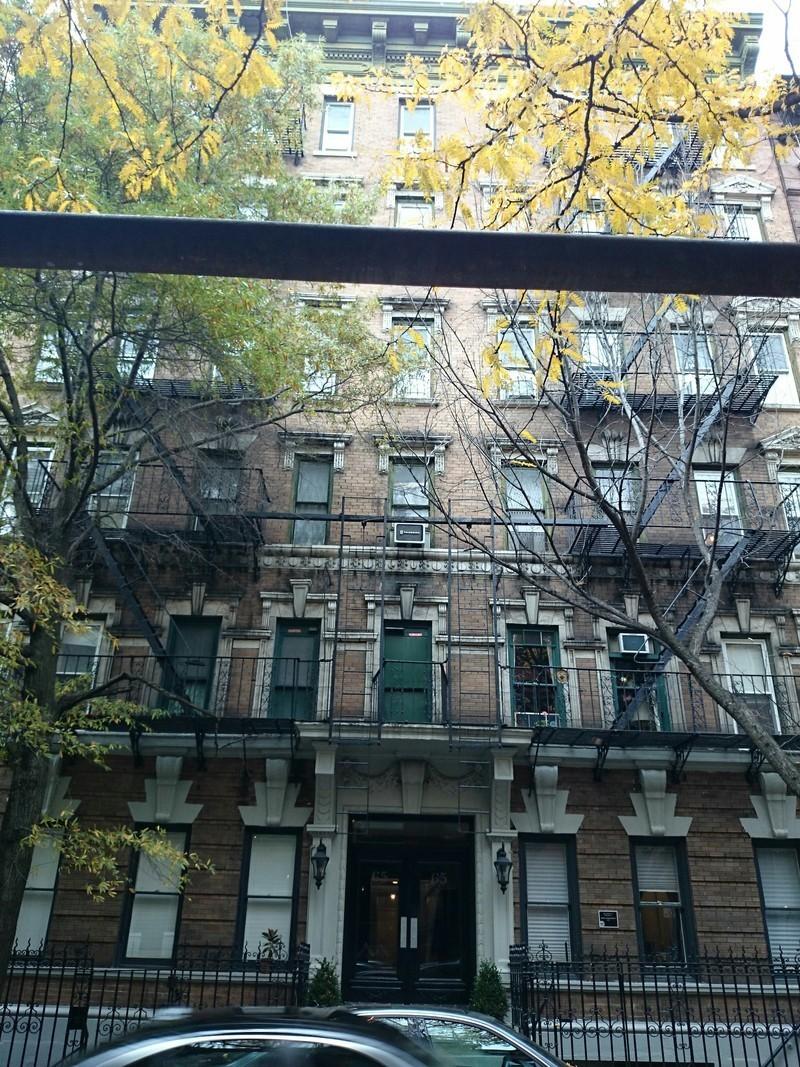 65 Bank St In West Village Sales Rentals Floorplans