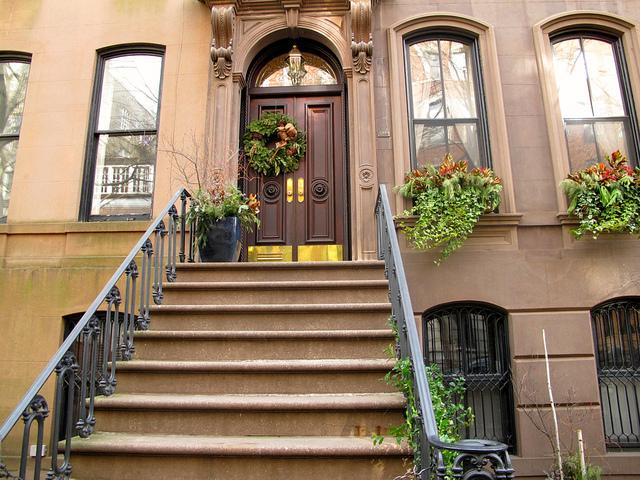 66 Perry St In West Village Sales Rentals Floorplans