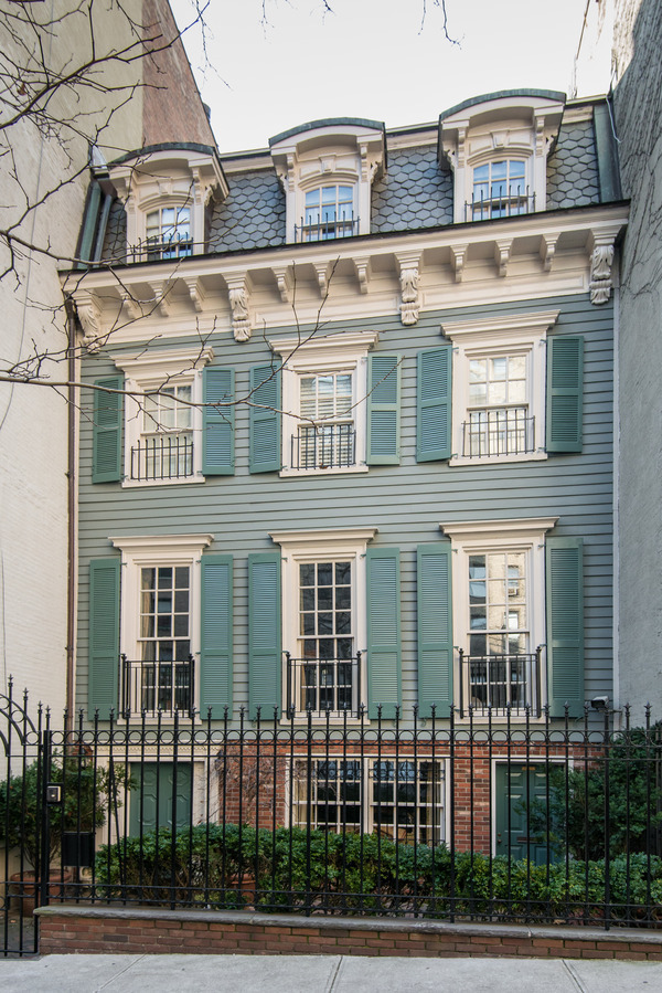 Carnegie Hill House in Carnegie Hill Sales