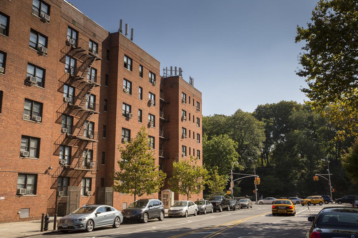 461 Central Park West In Manhattan Valley Sales Rentals