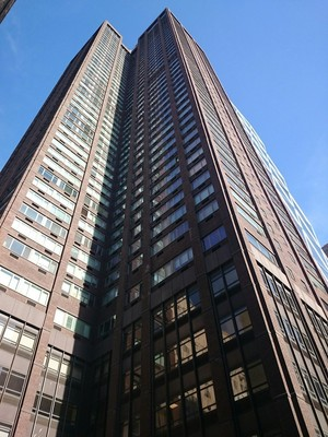The Sheffield At 322 West 57th St In Hell S Kitchen