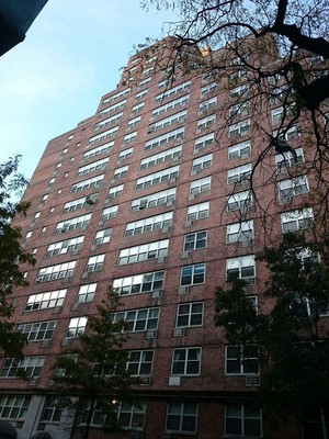 The amherst at 401 east 74th st in upper east side for 41 river terrace new york