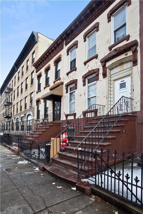 Townhouse | 440 Lexington Avenue, New York, NY 2