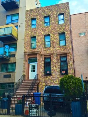 Https Streeteasy Com Building  Monroe Street Brooklyn