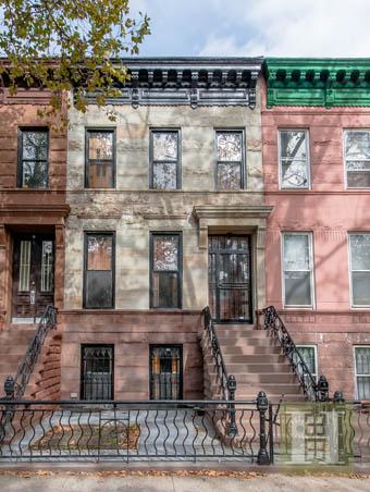 Block of units | 741 Macon Street, New York, NY 1