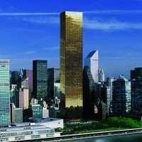 Trump World Tower At 845 United Nations Plaza In Turtle Bay Sales Rentals Floorplans