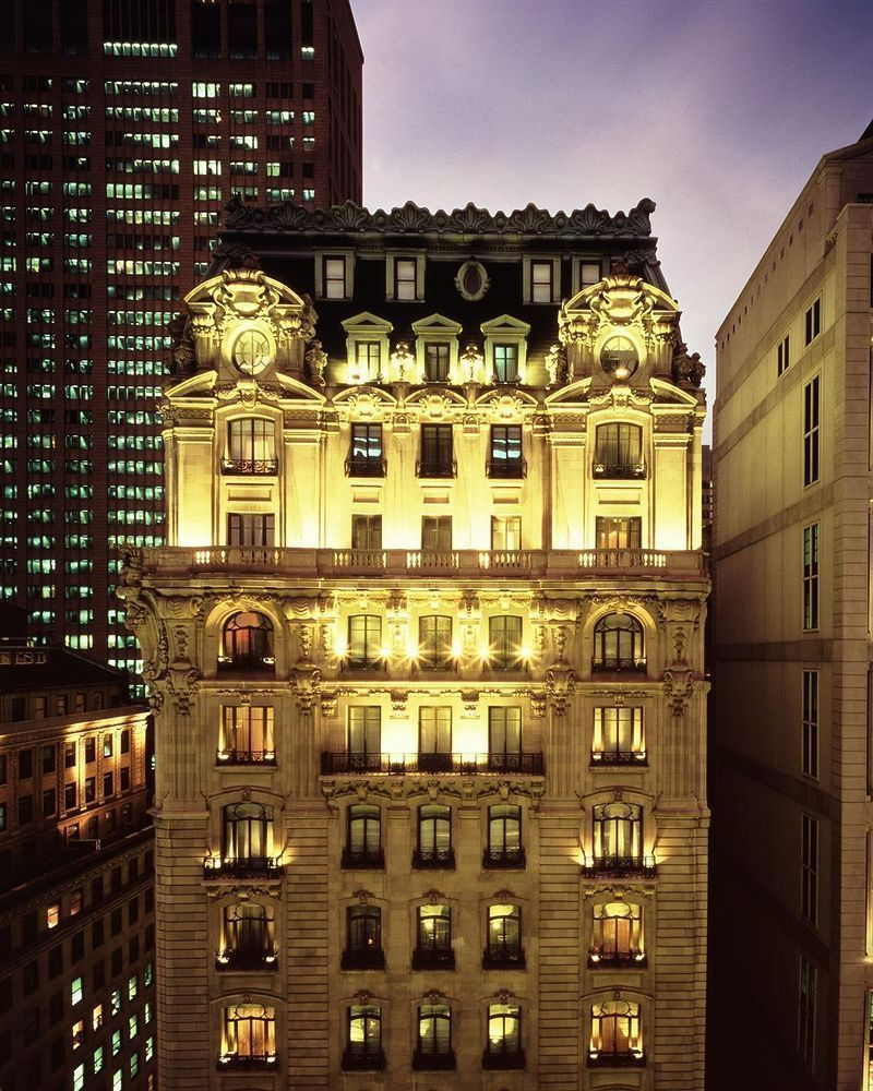 the st regis new york at 2 east 55th st in midtown