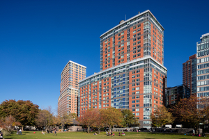Streeteasy the solaire at 20 river terrace in battery for 22 river terrace battery park