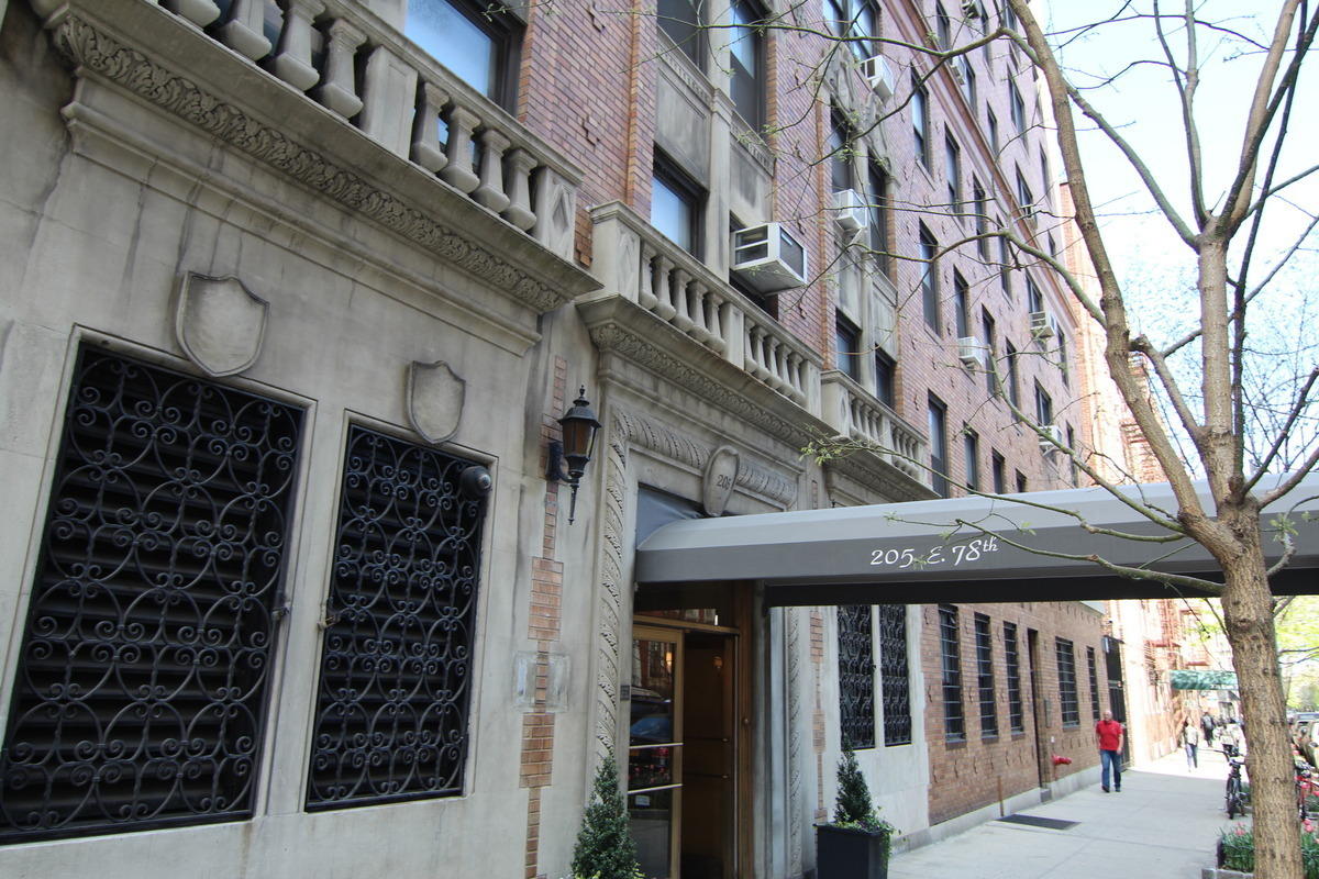 205 East 78th St In Upper East Side Sales Rentals