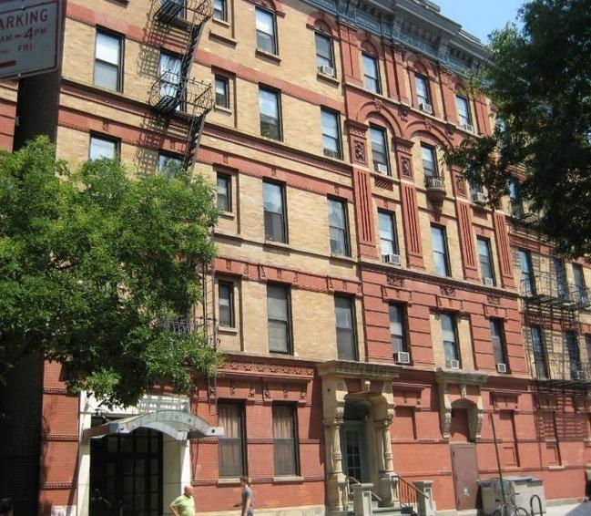 303 West 21st St In Chelsea Sales Rentals Floorplans
