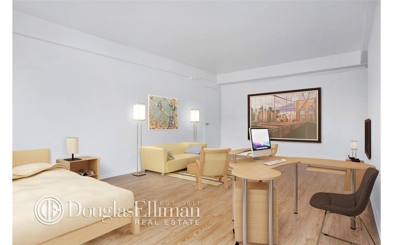 Apartment / Flat / Unit | 270 Jay Street #15B, New York, NY 2