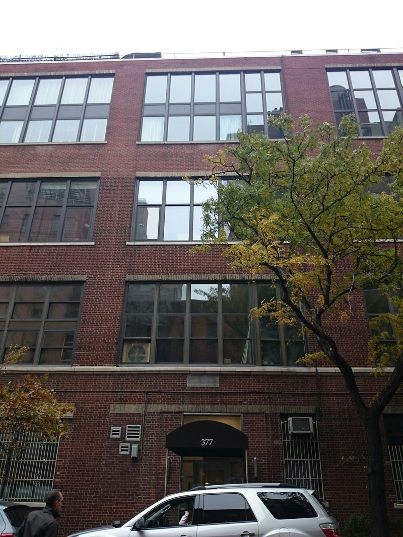 377 West 11th St In West Village Sales Rentals