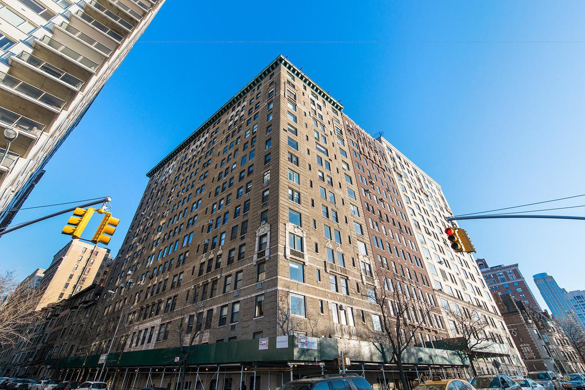 54 Riverside Drive In Upper West Side Sales Rentals