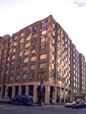 300 Albany Street