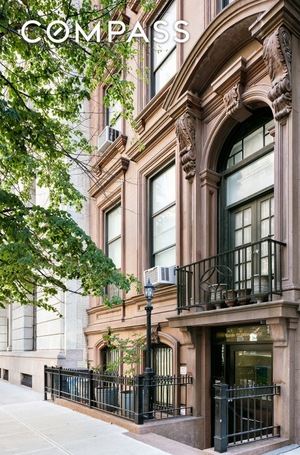 234 east 23rd st sky duplex in gramercy park manhattan for Gramercy park townhouse for sale