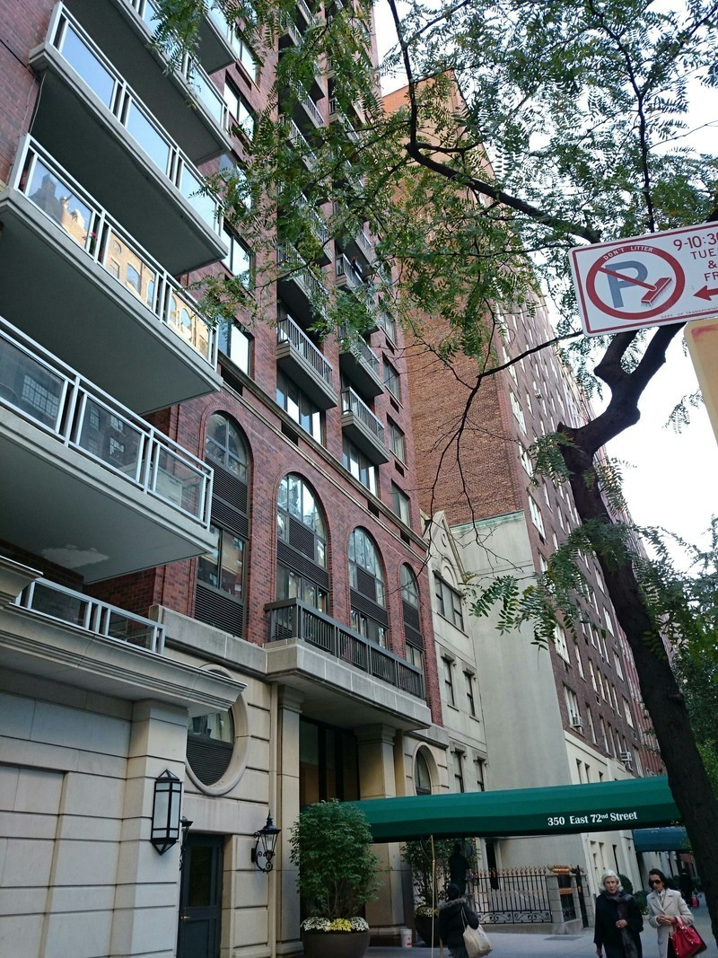 350 East 72nd St In Lenox Hill Sales Rentals