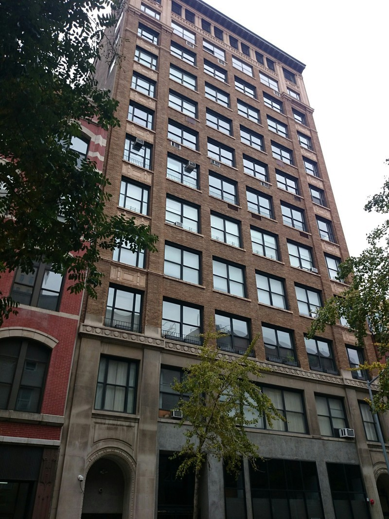 205 west 19th st in chelsea sales rentals floorplans