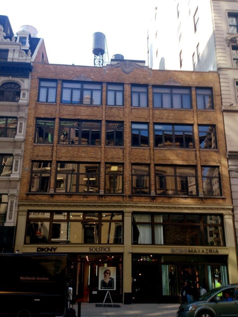 168 Fifth Ave In Flatiron Sales Rentals Floorplans