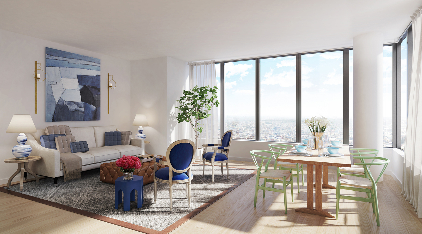 Streeteasy the ashland at 250 ashland place in fort for The ashland brooklyn