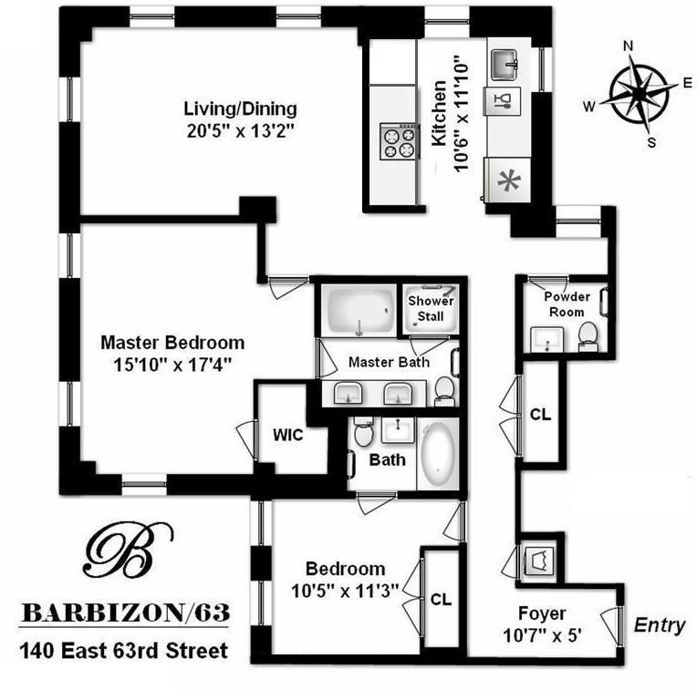 Floor Plan Part 12