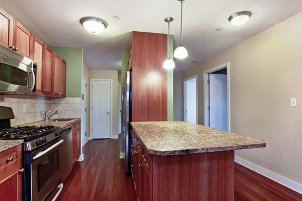 Apartment / Flat / Unit | 93 Rapelye Street #5F, New York, NY 3