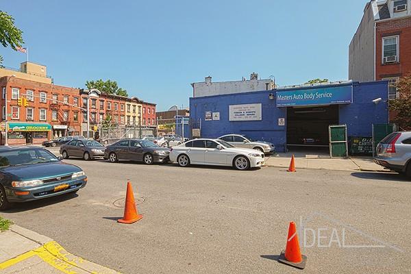 Apartment / Flat / Unit   511-513 3rd Avenue #CMML, New York, NY 3