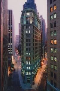 1 Wall Street Court #