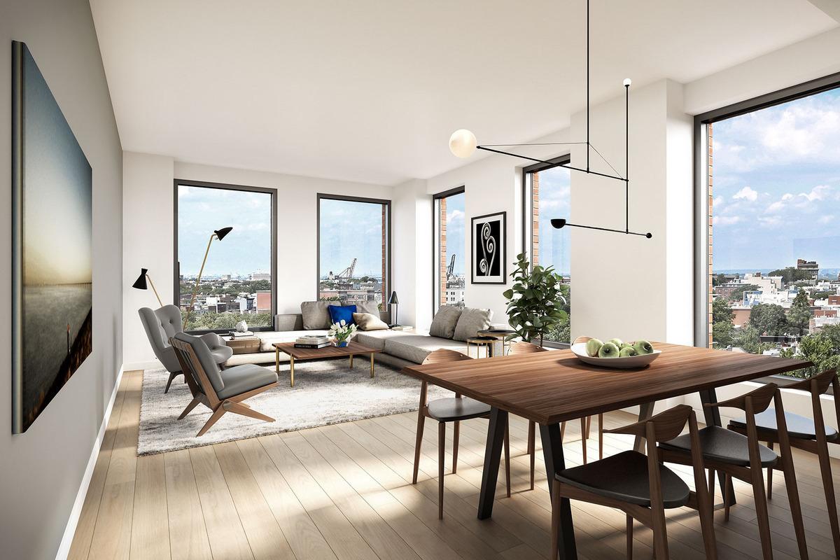 Industrial Apartment Studio: Oracle, Fox, Sunday, Sanctuary ...