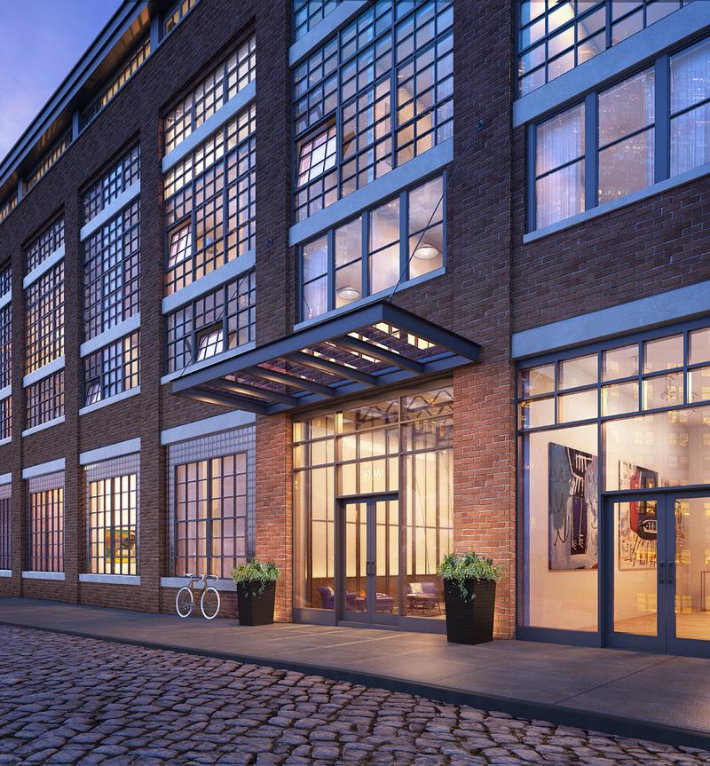 Street Easy Rentals: 51 Jay St. In DUMBO : Sales, Rentals, Floorplans