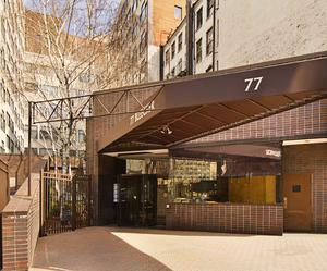 77 Bleecker Street #726