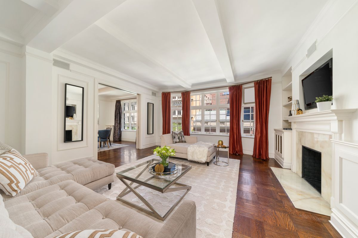 Streeteasy 40 East 62nd Street In Lenox Hill 5w Sales