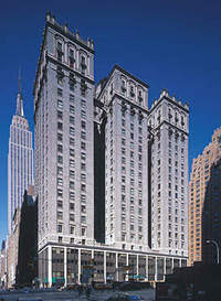 Four Park Avenue at 4 Park Ave  in Midtown South : Sales, Rentals