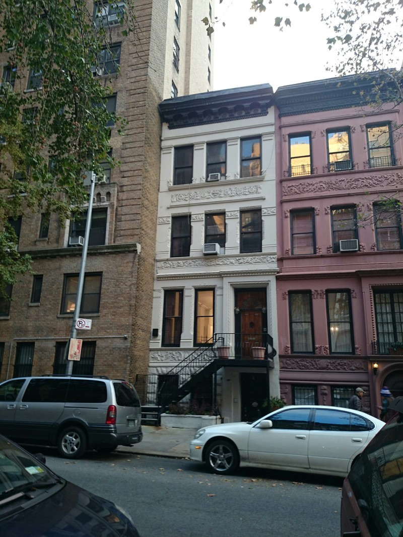 310 West 71st St. In Lincoln Square : Sales, Rentals