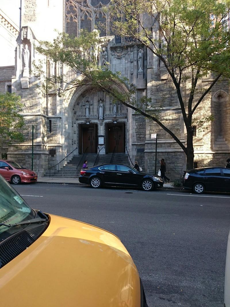 Church of st vincent ferrer at 869 lexington ave in for 200 lexington ave new york