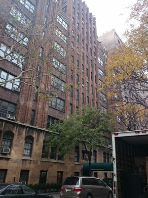 160 West 73rd St In Upper West Side Sales Rentals