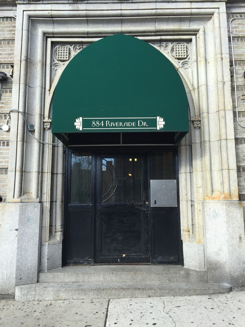 574 West 161st Street #D5
