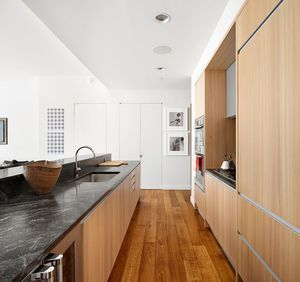 Kitchen Ideas Walk In Pantry R E A on