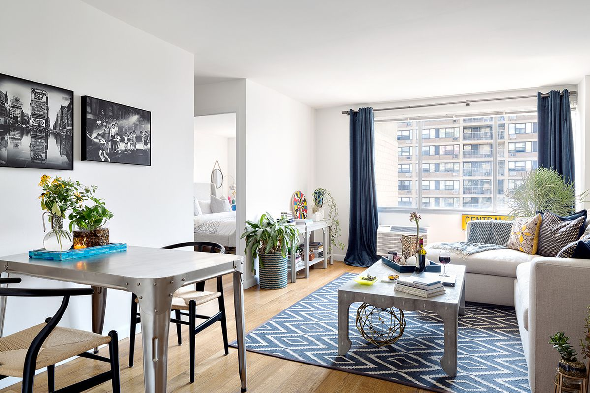 Streeteasy The Columbus House At 95 West 95th Street In