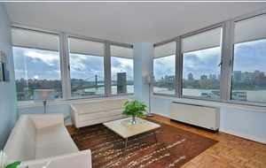 StreetEasy: 200 Water Street in Fulton/Seaport, #2618 - Sales ...