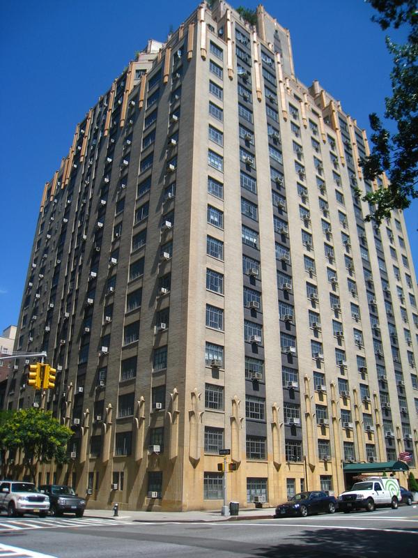 241 Central Park West In Upper West Side Sales Rentals