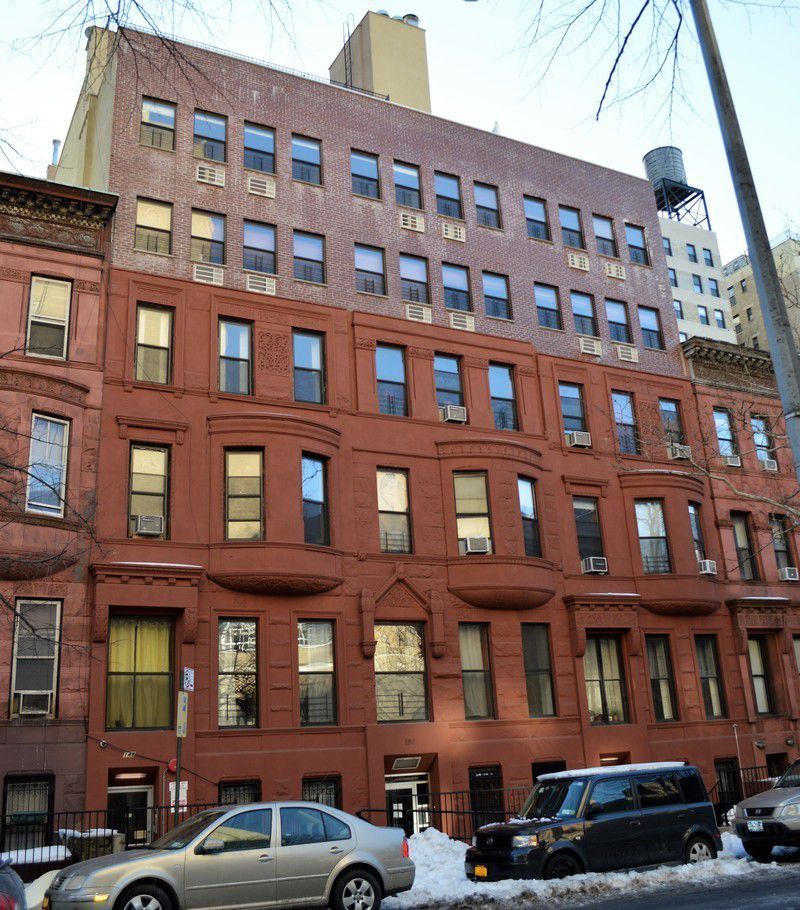 Streeteasy Rentals: 150 West 92nd St. In Upper West Side : Sales, Rentals