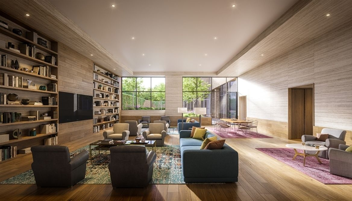Image result for greenpoint luxury apartments