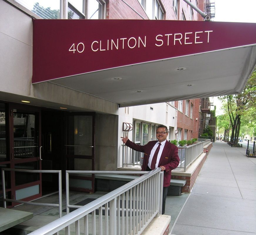 Streeteasy Rentals Brooklyn: StreetEasy: 40 Clinton Street In Brooklyn Heights, #5C