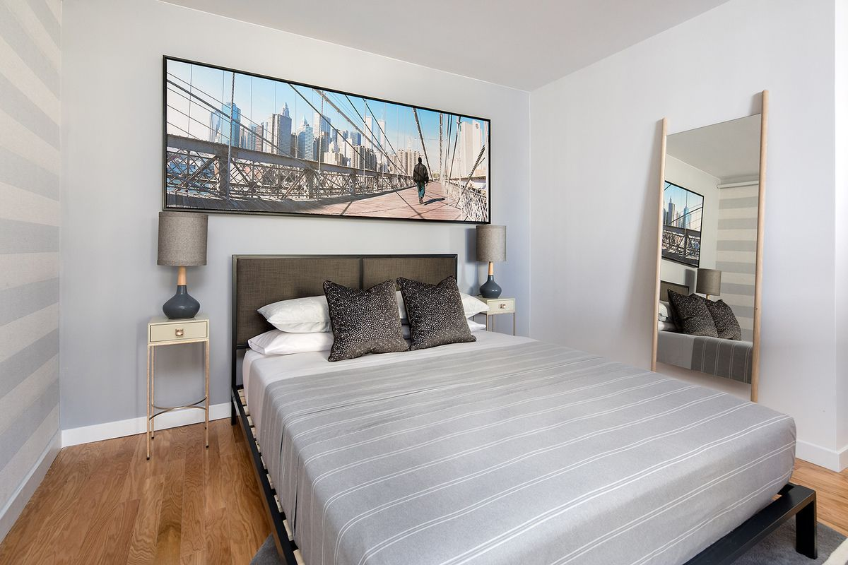 The Lincoln Apartments At 510 Flatbush Ave In Prospect Lefferts Gardens Sales Rentals