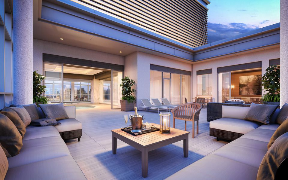 The Encore At 175 West 60th St In Lincoln Square Sales