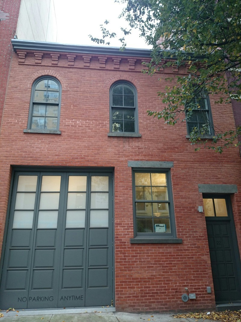 22 Jane St  in West Village : Sales, Rentals, Floorplans | StreetEasy