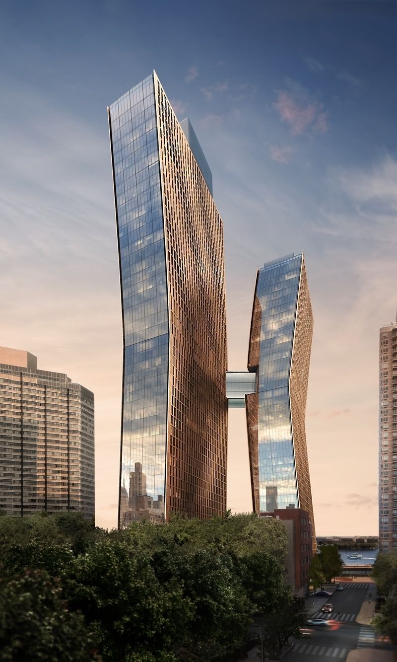 Image result for american copper building